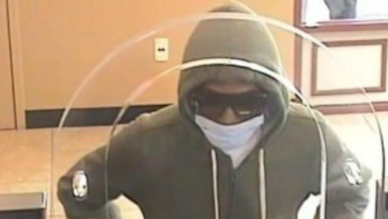 ac54e0a9-Lincoln Park bank robber