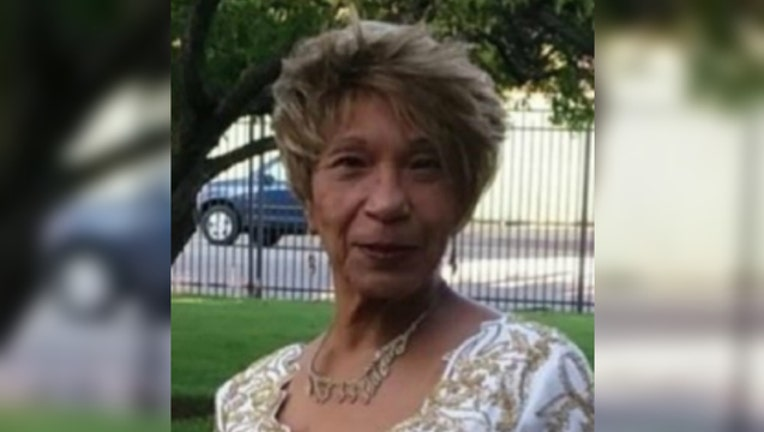 88414695-Missing woman Mary Henderson
