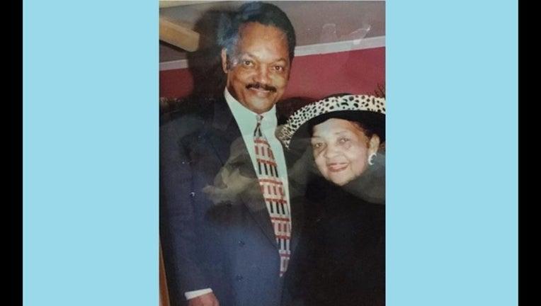 Rev Jesse Jackson's mother_1441679324604.JPG