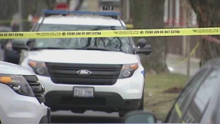 chicago-police-crime-scene