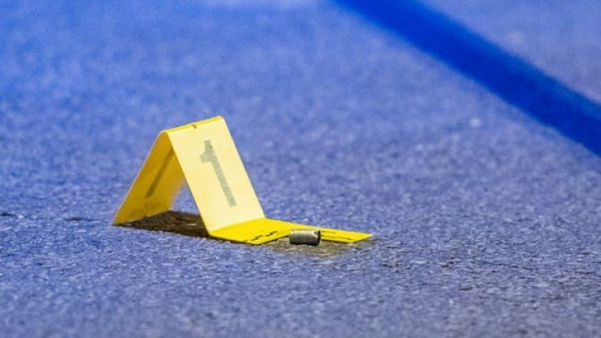 Man shot in Austin