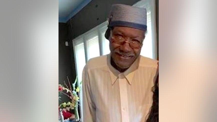 Elderly man, 77, missing from Chicago