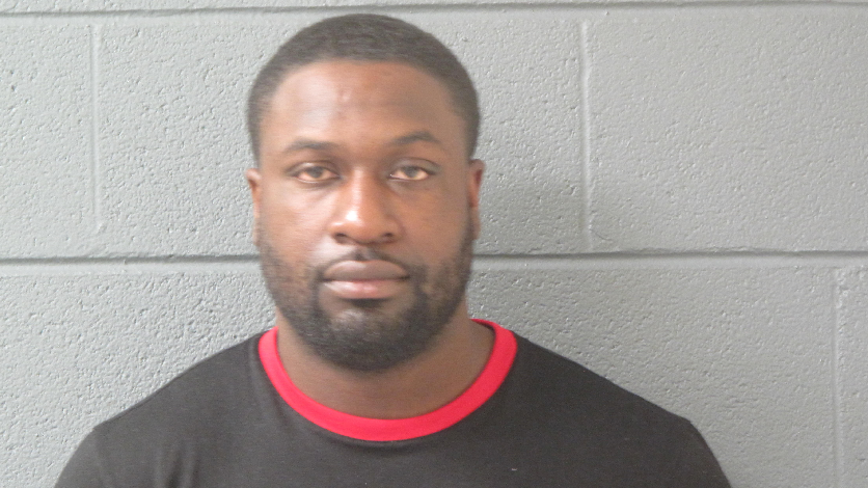 Man charged with attempted murder in Cicero bowling ball attack
