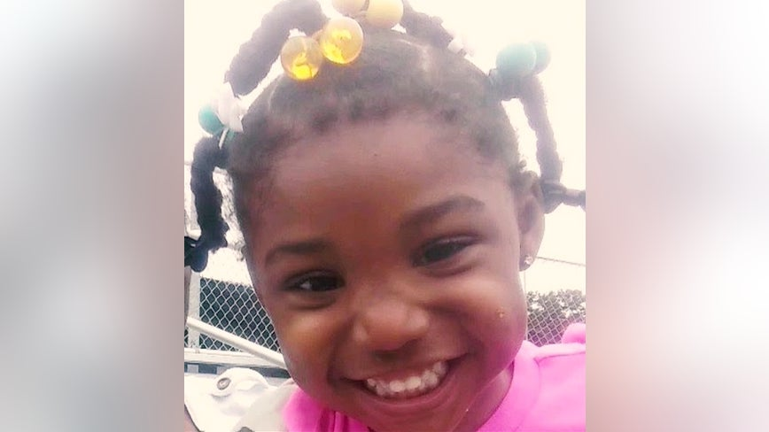 Search for abducted 3-year-old Alabama girl enters 'critical hours,' police say
