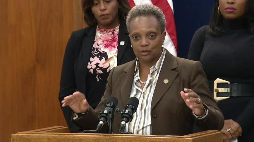 Chicago Public Schools cancels classes Thursday ahead of expected teachers strike