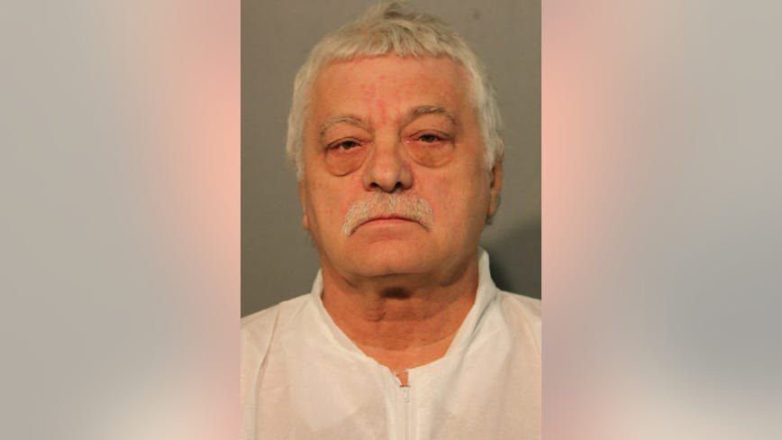 Man charged with five counts of murder in Dunning apartment shooting