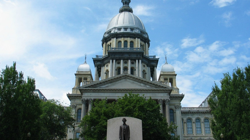 Illinois courts to receive $100K grant to expand access