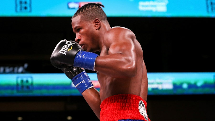 Boxer Patrick Day dies 4 days after fight in Chicago