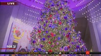Christmas Around the World opens at MSI