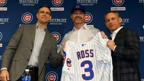 Theo Epstein says he's as frustrated as some Cubs fans are
