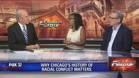 Flannery Fired Up: Why Chicago's history of racial conflict matters