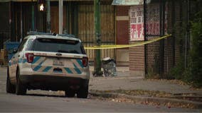 13-year-old girl in critical condition after shooting