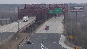 I-80 corridor, infamous bridge getting $1.2B in repairs