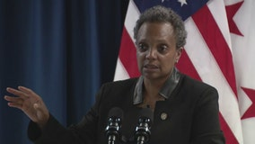 Mayor Lightfoot still hopes for state approvals in spring