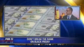 How not to break the bank on Black Friday