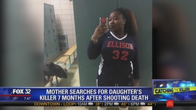 Catching the Killers: Mother of slain teen searching for answers