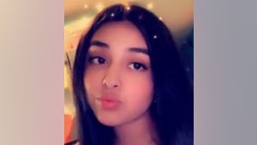 Girl, 14, missing from Back of the Yards