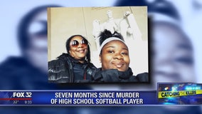 Chicago mom wants justice after daughter gunned down by people she tries to help every day