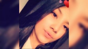 Missing 15-year-old girl has been found safe