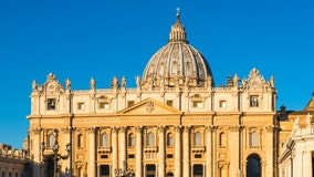 Several former altar boys claim they were molested at the Vatican
