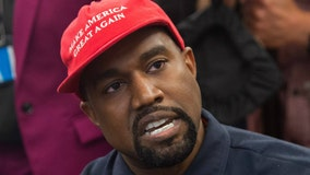 Kanye West encourages black Americans not to vote for Democrats