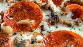 25K pounds of pizza toppings recalled over possible Listeria contamination