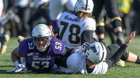 Northwestern hosts UMass, eager to end 7-game slide