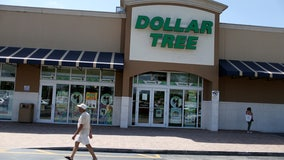 Dollar Tree warned about selling OTC drugs