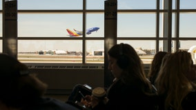 Bomb squad responds to smoking backpack on Southwest flight at Midway