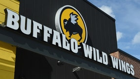 No indication Buffalo Wild Wings staff heard racial comment, police say