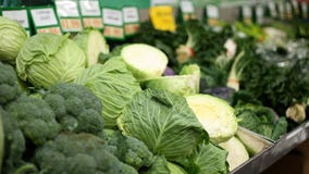 Some people genetically wired to hate the taste of vegetables, research suggests