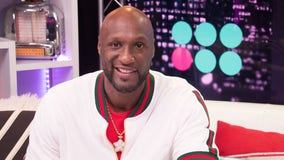Lamar Odom 'got saved' Sunday, credits Jesus for keeping him alive after near-death incident