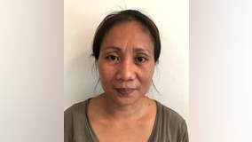Woman reported missing from Lincoln Park