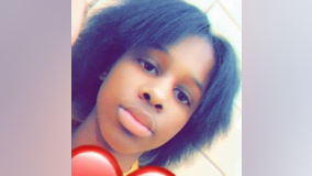 Chicago police searching for missing Bronzeville girl