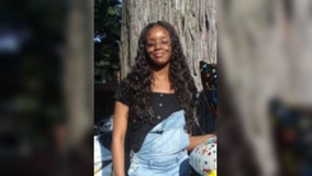 Girl, 14, missing from South Shore located
