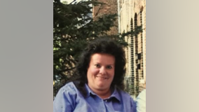 Woman, 57, missing from West Town