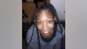 Girl, 15, missing from Chicago