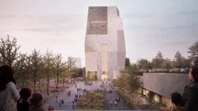 Officials release new renderings of Obama Presidential Center