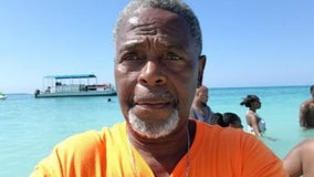 Man, 67, missing from South Shore