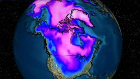 Arctic blast to bring 'major cold air' to Midwest, Northeast, setting up 'measurable snow' chances