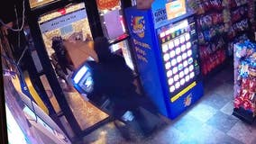 Group breaks into store in the South Loop, steals ATM, cash, alcohol