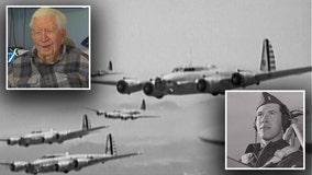 WWII pilot celebrates 100th birthday in Bradenton