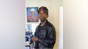 Man, 55, missing from Englewood