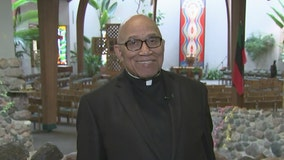 Activist Chicago priest, George Clements, dead at age 87
