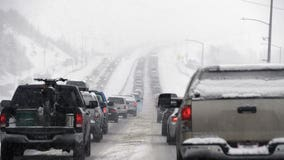 3 winter storms could affect millions of travelers over Thanksgiving holiday
