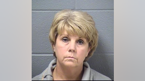 Lincoln Way Central athletic secretary charged with stealing booster club funds