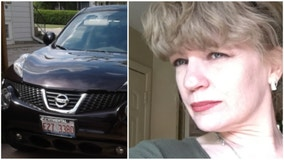 Reward offered for information about Brookfield woman missing since September
