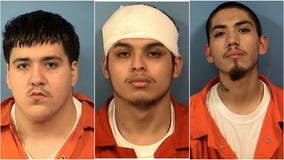 6 charged in gang-related West Chicago shooting, stabbing