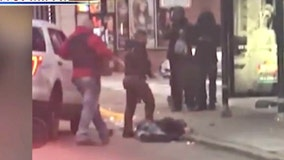 Chicago cop who body slammed man to ground relieved of police powers: CPD