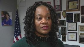 Maywood's Kimberly Lightford bids to be president of Illinois State Senate